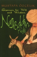 Image for Nasreddin Hodja: Eponym for Wit and Wisdom from emkaSi