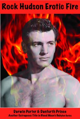 Image for Rock Hudson, Erotic Fire from emkaSi