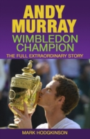 Image for Andy Murray: Wimbledon Champion: The Full Extraordinary Story from emkaSi