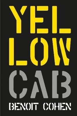 Image for Yellow Cab - A French Filmmaker's American Dream from emkaSi