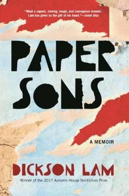 Image for Paper Sons from emkaSi