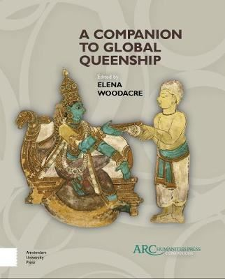 Image for A Companion to Global Queenship from emkaSi