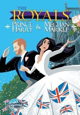 Image for The Royals: Prince Harry & Meghan Markle: Wedding Edition from emkaSi