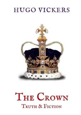 Image for The Crown: Truth & Fiction - An Analysis of the Netflix Series The Crown from emkaSi