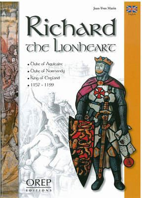 Image for Richard the Lionheart from emkaSi