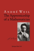 Image for The Apprenticeship of a Mathematician from emkaSi