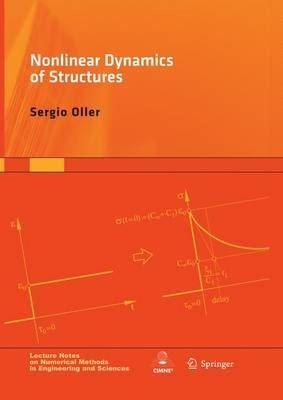 Image for Nonlinear Dynamics of Structures from emkaSi