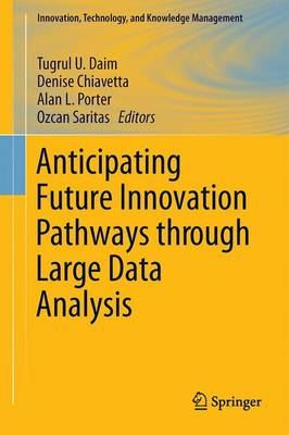 Image for Anticipating Future Innovation Pathways Through Large Data Analysis from emkaSi