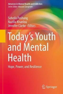 Image for Today's Youth and Mental Health: Hope, Power, and Resilience from emkaSi
