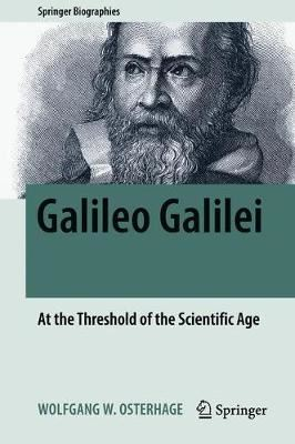 Image for Galileo Galilei - At the Threshold of the Scientific Age from emkaSi