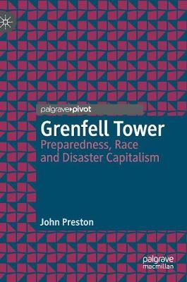 Image for Grenfell Tower: Preparedness, Race and Disaster Capitalism from emkaSi
