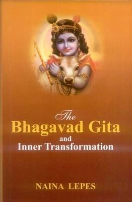 Image for The Bhagavad Gita: and Inner Transformation from emkaSi