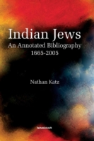 Image for Indian Jews: An Annotated Bibliography (1665-2005) from emkaSi