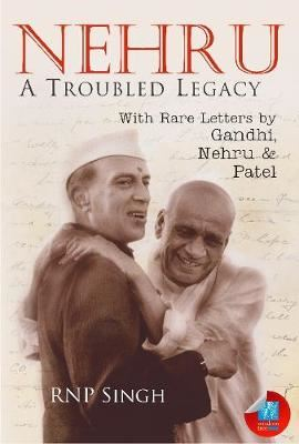 Image for Nehru: A Troubled Legacy from emkaSi