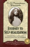 Image for Journey to Self Realization from emkaSi