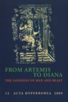 Image for From Artemis to Diana: The Goddess of Man and Beast from emkaSi