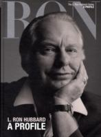 Image for L. Ron Hubbard: A Profile from emkaSi