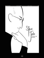 Image for Steve Jobs: Genius By Design from emkaSi