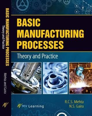 Image for Basic Manufacturing Processes - Theory and Practice from emkaSi
