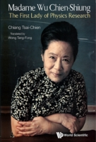 Image for Madame Wu Chien-shiung: The First Lady Of Physics Research from emkaSi