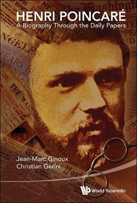 Image for Henri Poincare: A Biography Through The Daily Papers from emkaSi
