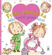 Image for Mila noče pomagati from emkaSi
