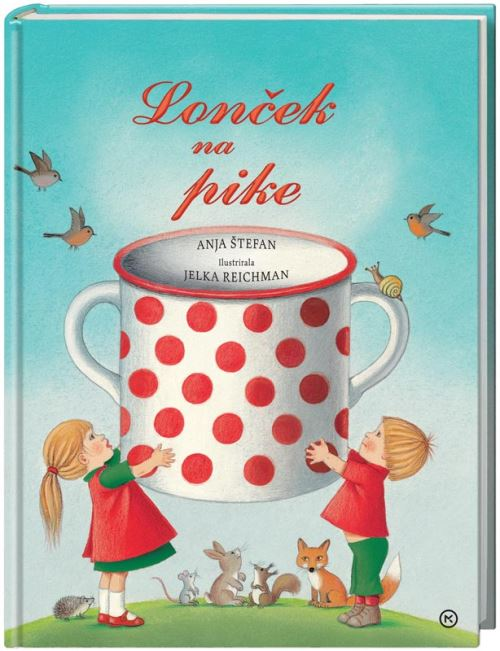 Image for Lonček na pike from emkaSi