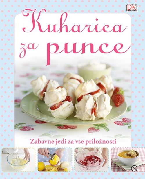 Image for Kuharica za punce from emkaSi