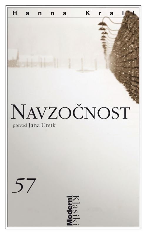 Image for Navzočnost from emkaSi