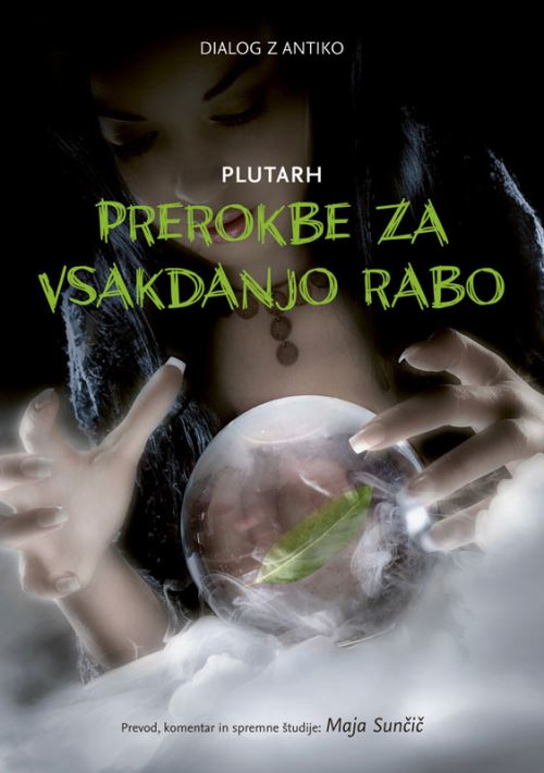 Image for Prerokbe za vsakdanjo rabo from emkaSi