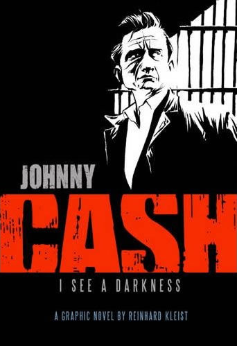 Image for Johnny Cash: I See a Darkness from emkaSi