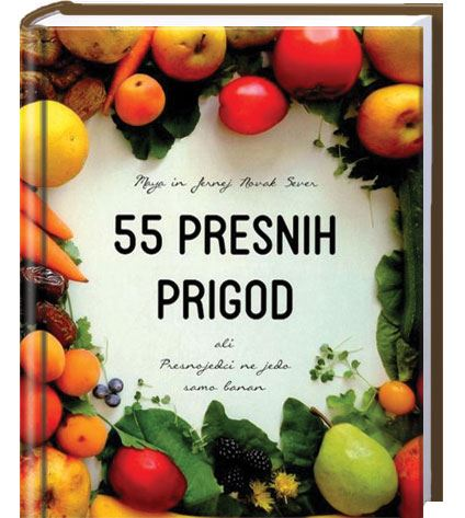 Image for 55 presnih prigod from emkaSi