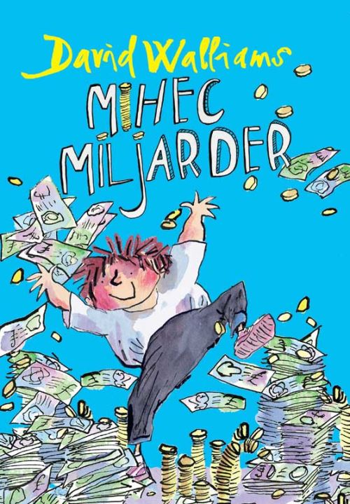 Image for Mihec milijarder from emkaSi
