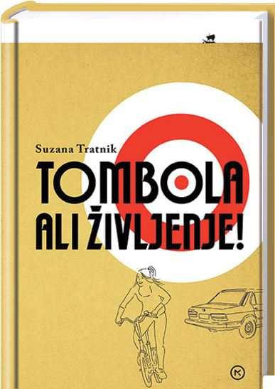 Image for Tombola ali življenje! from emkaSi