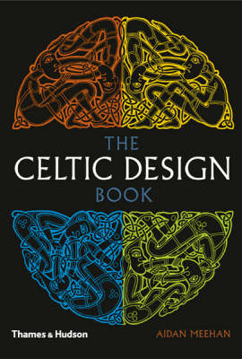 Image for The Celtic Design Book from emkaSi