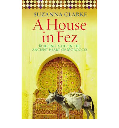 Image for House in Fez from emkaSi