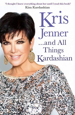Image for Kris Jenner... and All Things Kardashian from emkaSi