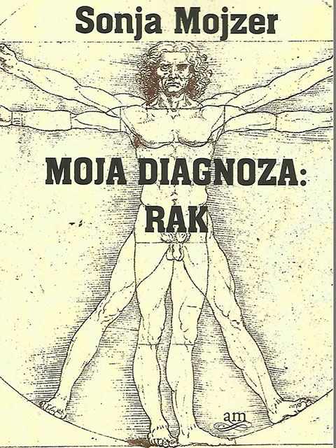 Image for Moja diagnoza: rak from emkaSi