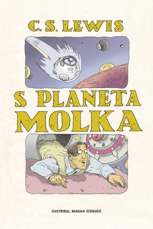 Image for S planeta molka from emkaSi