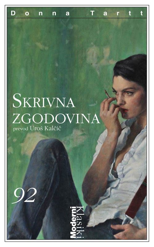 Image for Skrivna zgodovina from emkaSi
