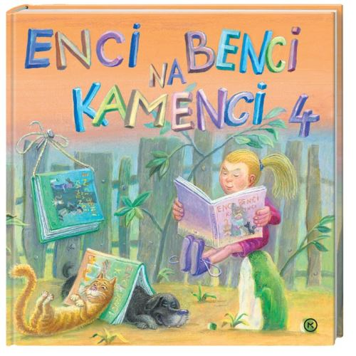 Image for Enci benci na kamenci 4 from emkaSi