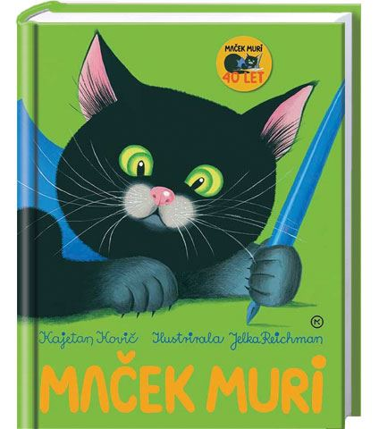 Image for Maček Muri from emkaSi