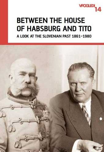 Image for Between the House of Habsburg and Tito from emkaSi