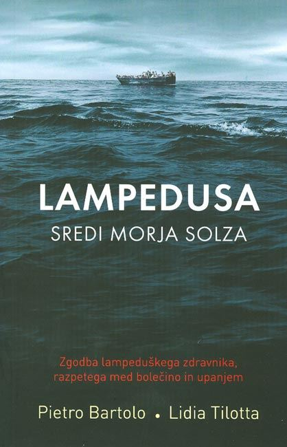 Image for Lampedusa from emkaSi