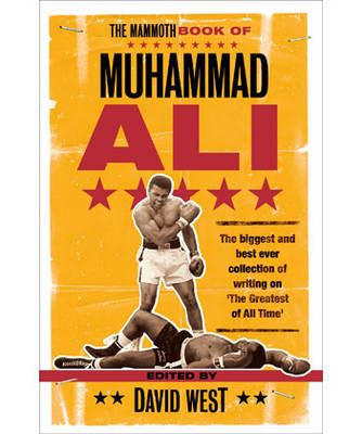 Image for The Mammoth Book of Muhammad Ali from emkaSi