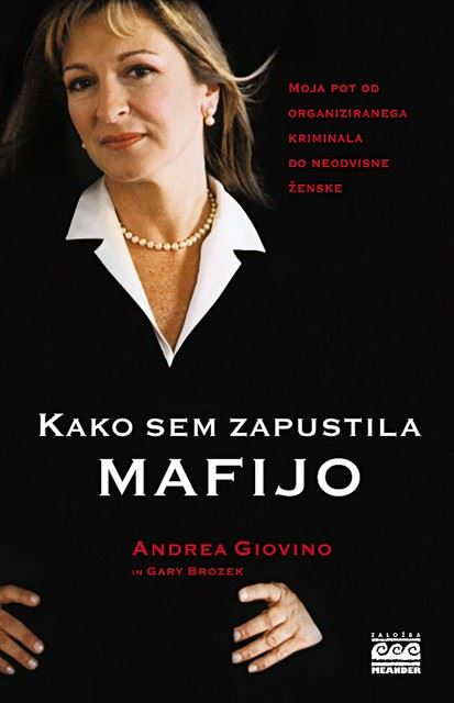 Image for Kako sem zapustila mafijo from emkaSi