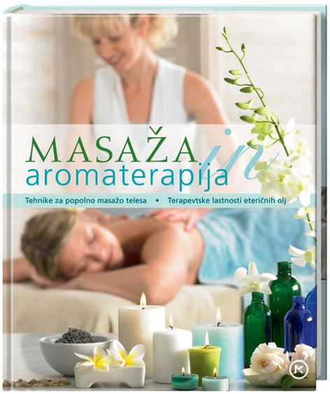 Image for Masaža in aromaterapija from emkaSi