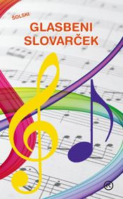 Image for Glasbeni slovarček from emkaSi