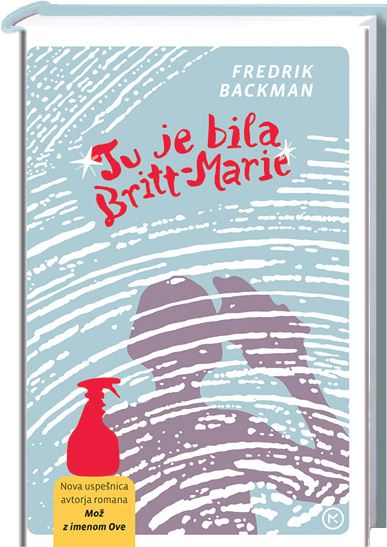 Image for Tu je bila Britt-Marie from emkaSi