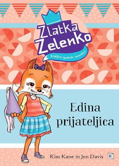 Image for Edina prijateljica from emkaSi